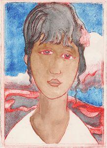 Lava Girl 1