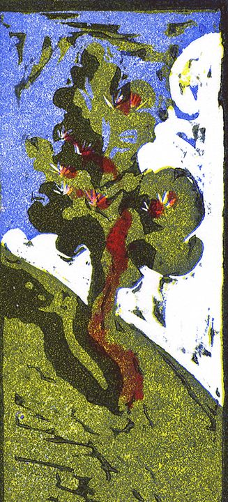 Tree - Geoffrey Mundon
