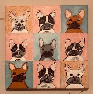 Pop Pups