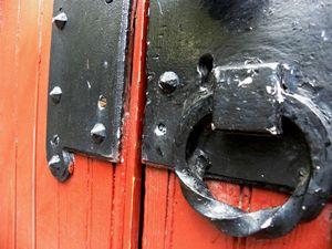 Iron Knock