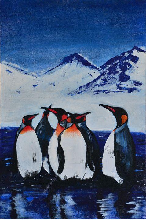 Penguin - Gobu