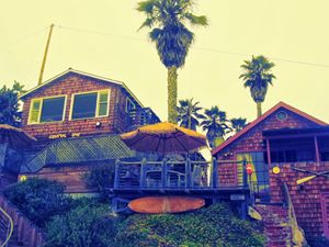Crystal Cove Houses