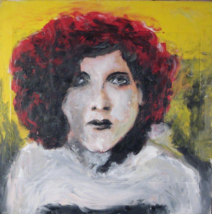 Ernst Girl - Natalie Eastman
