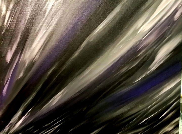 Fifty Shades of Grey Annette Marshal - Annette's Art Creations