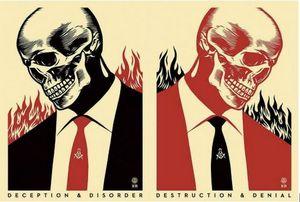 Destruction & Denial