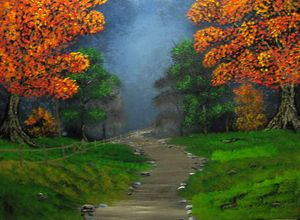 Fall Time Pathway