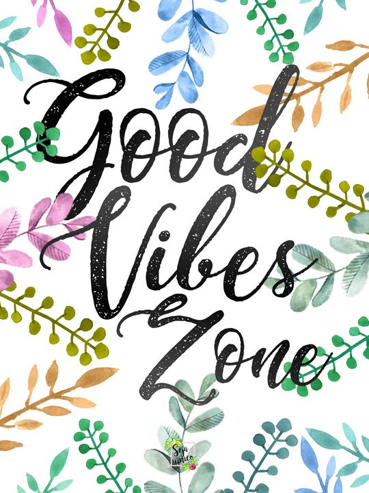 Good Vibes Zone -  Peterkm98