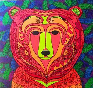 Alex Bear