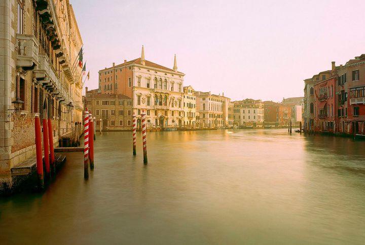 VENEZIA V 2008 by Ralph Hinterkeuser - Photography - Landscape, Modern Romantics