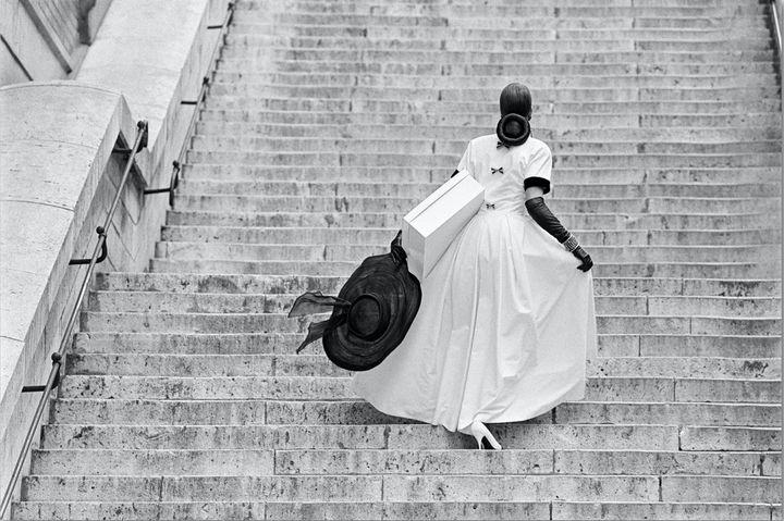 CHANEL PARIS 1986 / 2014 - Photography - Landscape, Modern Romantics