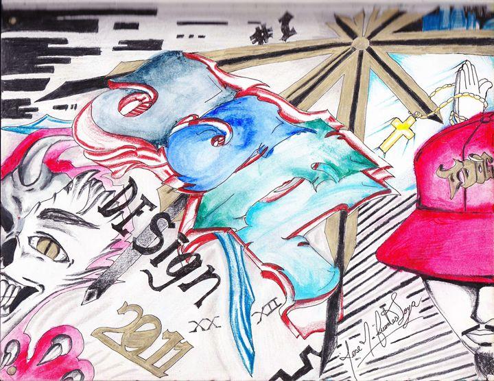 JJFL Design - JJFL Art's