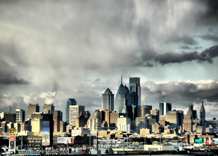 Stormy - PhillySnaps