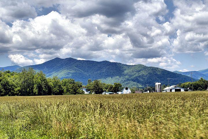 Blue Ridge Mountains 4 - PhillySnaps