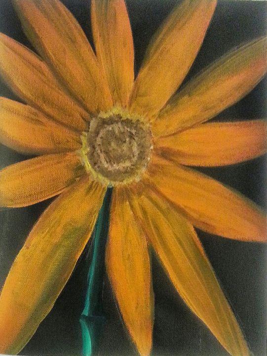 Hidden Flower - Artist_tiiicar