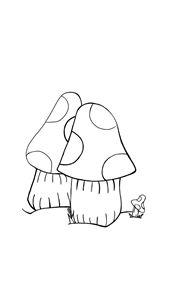 Shrooms - Skyts Pics
