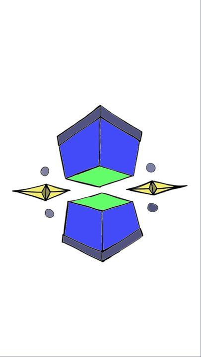cubes - Skyts Pics