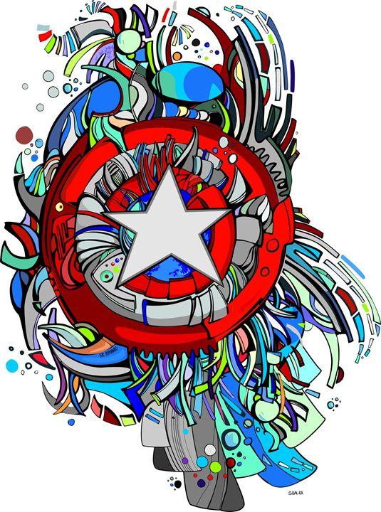 Sunken star - SNOVA
