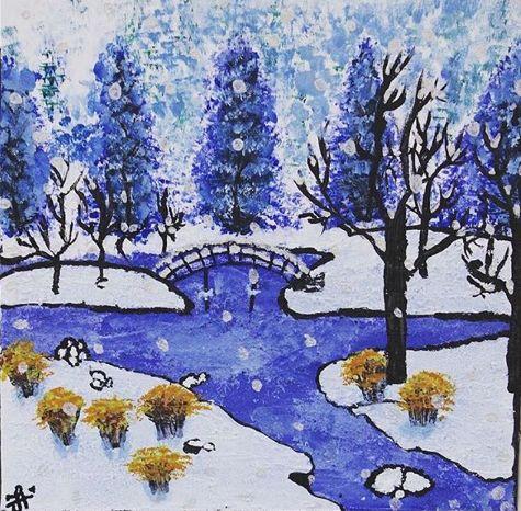 snow way - j.jartist