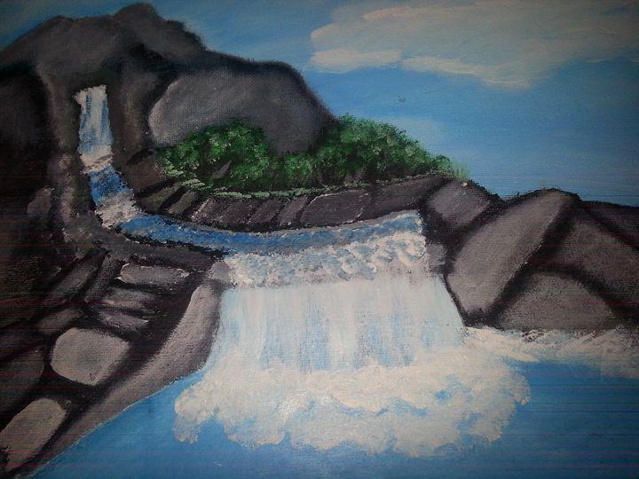 Mountain Hideaway - My Peace
