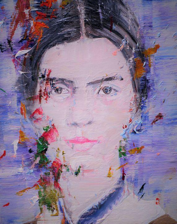 EMILY DICKINSON - LAUTIR