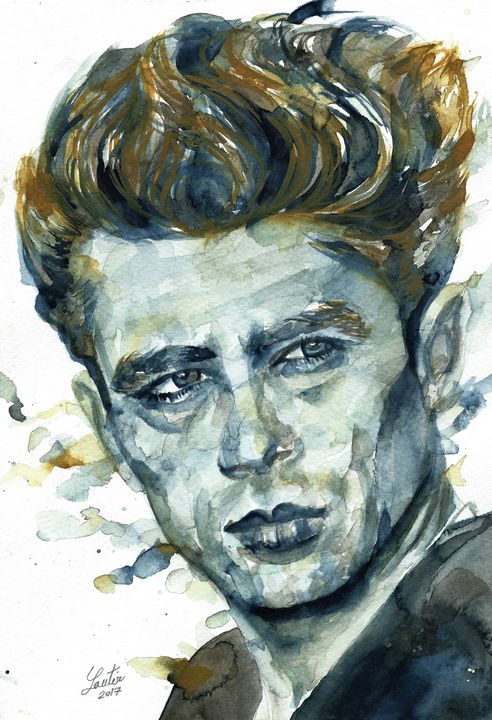 JAMES DEAN - LAUTIR
