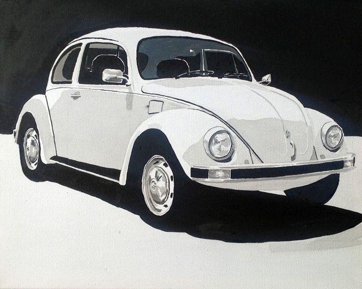 VW Beetle - Sid Fox Gallery