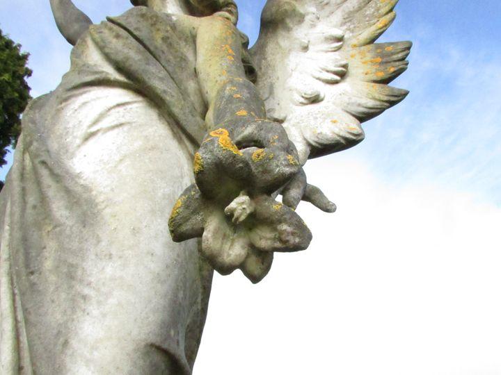 Angel - Tahlia paige