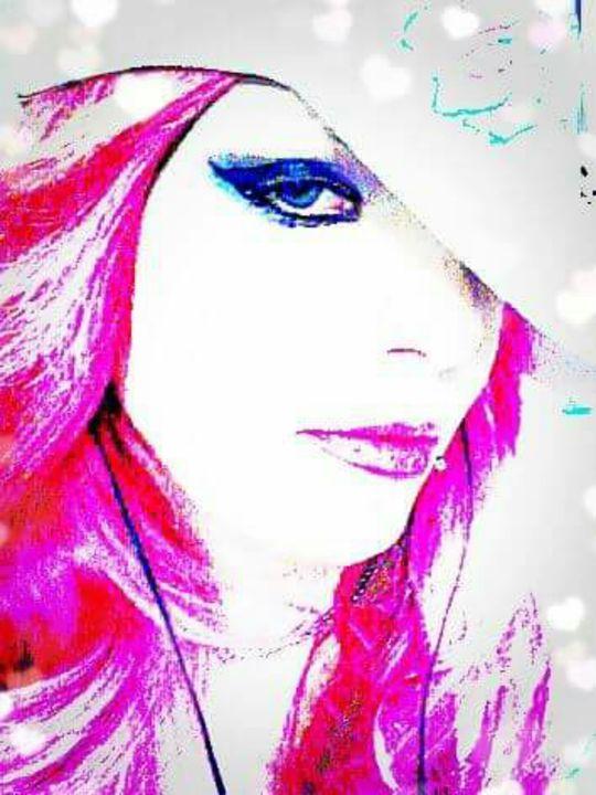 pink - Featherz