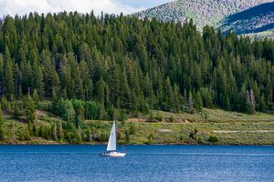 Come Sail Away - David Russell Photography