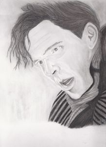 Khan - Star Trek: Into Darkness