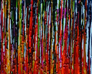 Dripping Colors 2