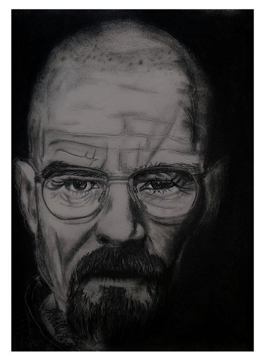 Heisenberg - the wonderwerk