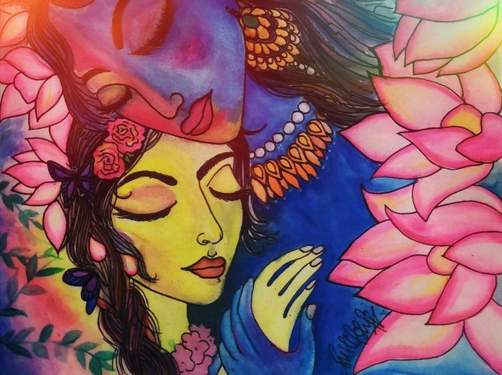 Indian goddesses - the wonderwerk