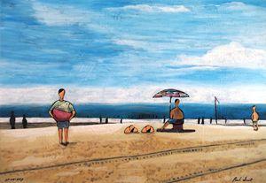 Kings Beach #1, Port Elizabeth, SA