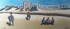 Kings Beach, Port Elizabeth, SA