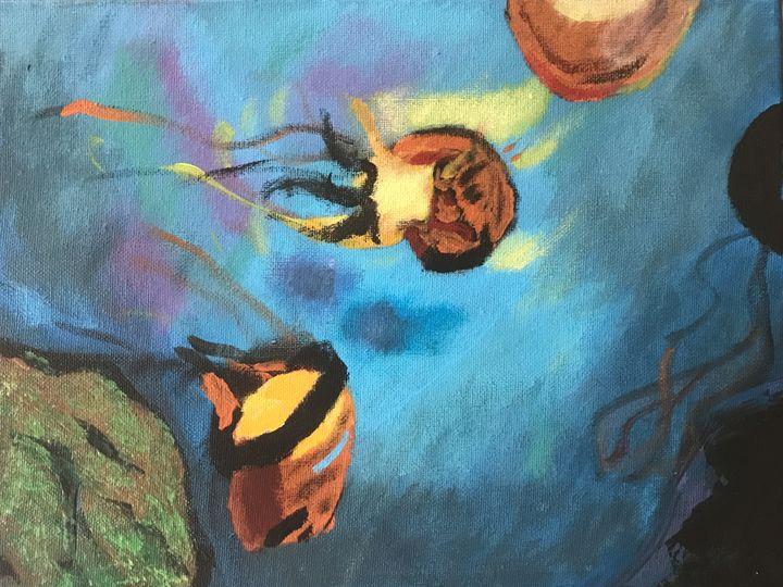 Jellyfish - Kenneth Cecil