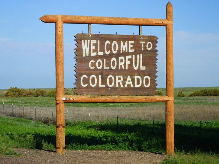 Welcome to Colorful Colorado - Robert D Brozek