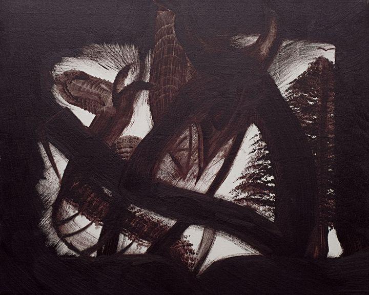 Chocomare - Juan Pablo Sanchez