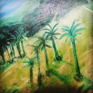 Jungle Incline