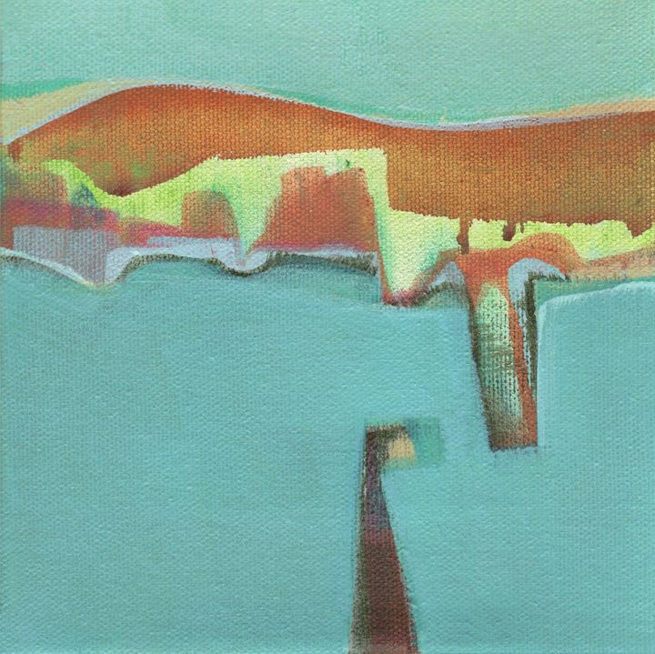 Crane - Art by GW