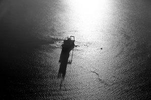 Ship Reflections