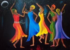 Dancing the Reel