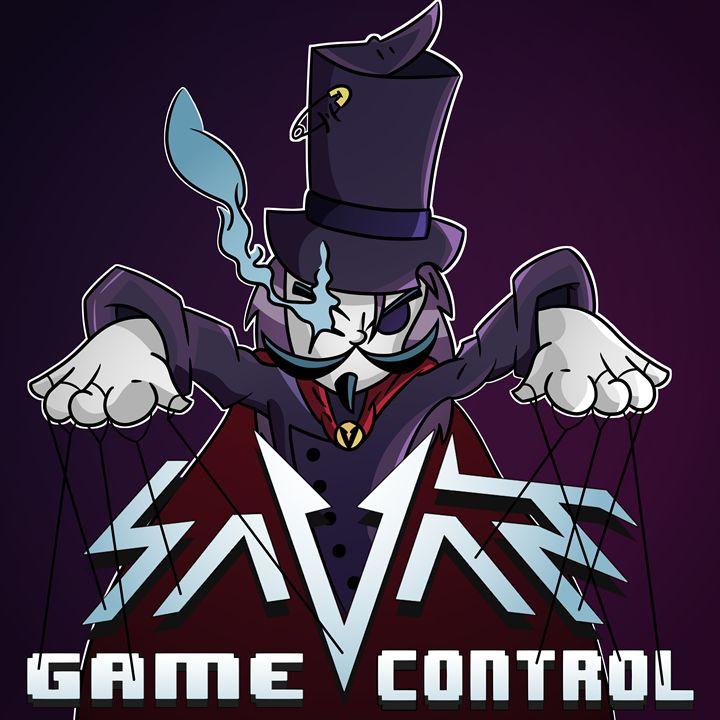Savant Game Control - Watching Venus