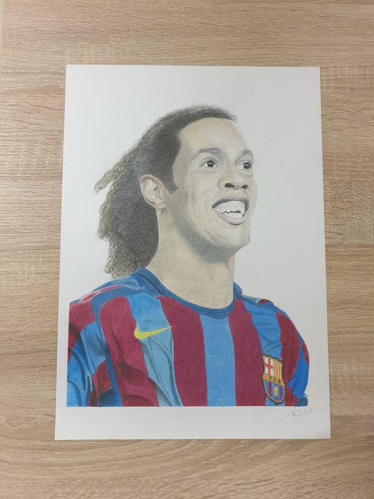 Ronaldinho - Limarija7