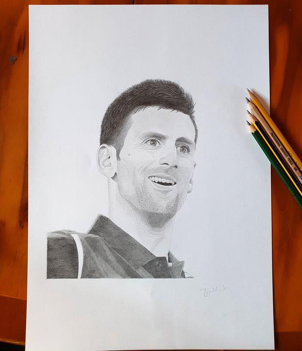 Novak Djokovic - Limarija7