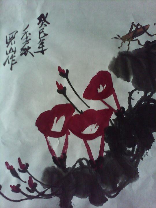 Chinese painting - Chinese Art