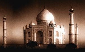 The TajMahal