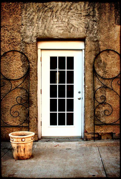Italy's Beautiful Iron Works - Deborah Zaragoza