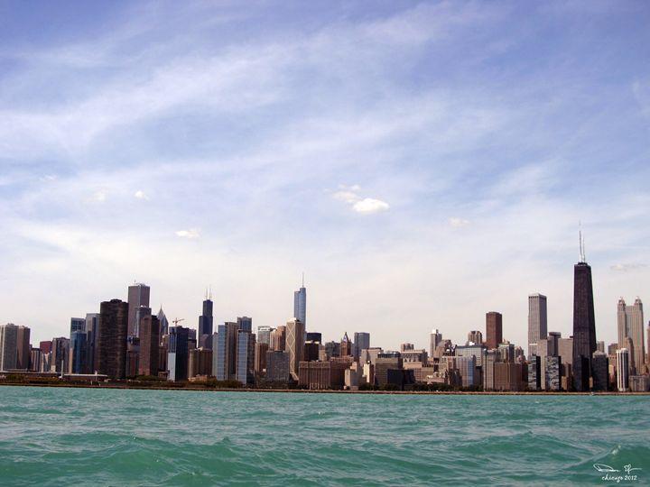 chicago - dede arts