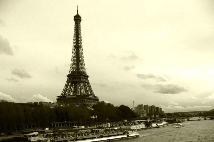 Paris - dede arts